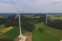 Windpark Seubersdorf