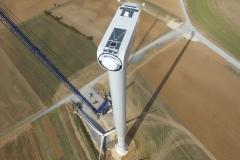 Windpark Alladorf