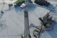 Windpark Poxdorf/Ludwag